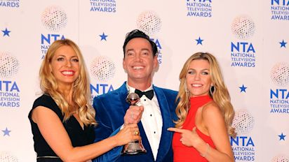 'Strictly Come Dancing' Judge Craig Revel Horwood Blasts Tess Daly's 'Dull Questions' And Labels Bruno Tonioli An 'Attention Seeker'