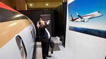Japan jet may not make money, but aims to revive dormant industry