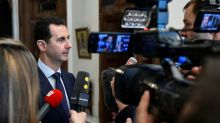 Syria's Assad says Astana talks to focus on truce