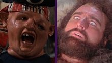 La trágica historia real del actor que interpretó a Sloth en Los Goonies