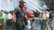 Golfers Prep for US Open, Chat With Fans