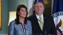 U.S. quits U.N. human rights body, citing bias vs. Israel, alarming critics