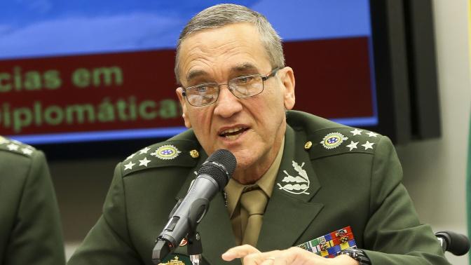 General teme 'nova Comissão da Verdade'