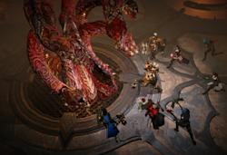 'Diablo Immortal' has been postponed until 2022