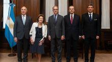 La Cámara de Casación decidió que los jueces trasladados deben volver a sus tribunales de origen