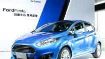 [CARVIDEO 汽車視界] 車壇直擊—Ford The All New Fiesta閃耀上市