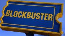 Revealed: the last Blockbuster store in Australia