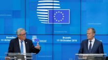 Donald Tusk and Jean Claude Juncker signal EU ready to accept longer Brexit transition period