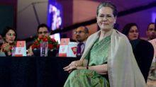 Sonia Gandhi moves court in National Herald case