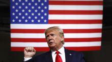 Donald Trump calls on Federal Reserve to cut interest rates