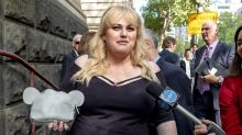 Court orders Rebel Wilson to repay £2.6 million from defamation case
