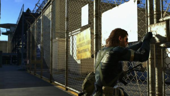 MGS: Ground Zeroes learns to share DLC across all platforms today