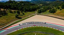 Gp Toscana Ferrari 1000 al Mugello una settimana dopo Monza
