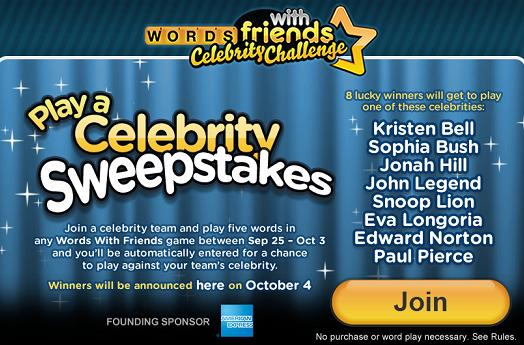 Words with Friends charity game pits Edward Norton vs Snoop Lion