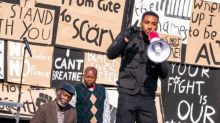 846 Live review – rousing shout-out keeps flame of activism alive