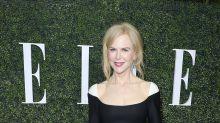 Nicole Kidman: Cuando la simplicidad es estilo