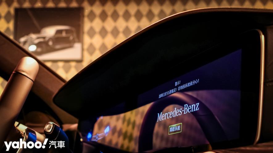 老賓士、新古典!2021 Mercedes-Benz E-Class抵台上市! - 8