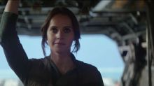 The 'Rogue One' Cast Explains Who Their Characters Are in New 'Star Wars' Film