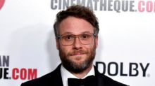 Seth Rogen to Play Steven Spielberg's Uncle in Film Based on Director's Childhood