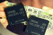 Power outage halts Samsung's flash memory production, shortages expected