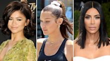 '90s Hair Trends That Celebrities Are Bringing Back