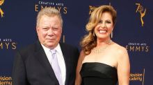 William Shatner Files for Divorce from Fourth Wife Elizabeth After 18 Years of Marriage