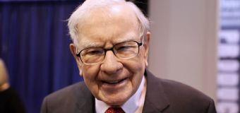Buffett optimista sobre EEUU y Berkshire, recompra acciones incluso cuando pandemia golpea resultados
