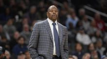 NBA legend Patrick Ewing out of hospital after recent coronavirus diagnosis
