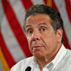 Gov. Andrew Cuomo Accuser Claims Staffer Took Sexual Harassment Training for Him