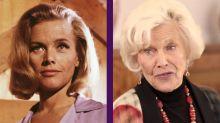 La industria del cine rinde tributo a Honor Blackman, la Pussy Galorede James Bond fallecida a los 94 años
