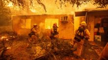 Tras incendios en California, empresa eléctrica bajo fuego por negligencia