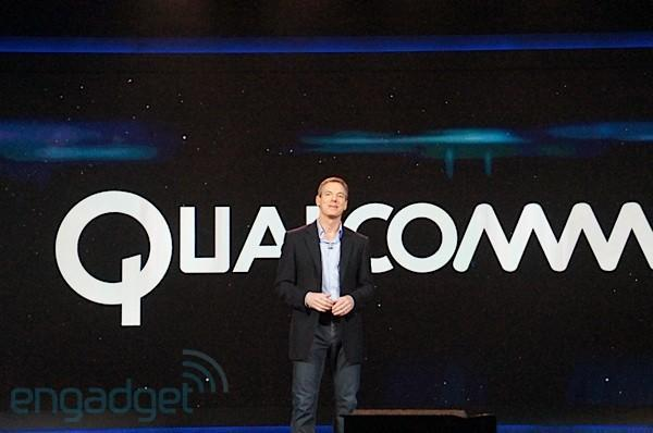 Qualcomm's sounding off about powerline networking for 2012
