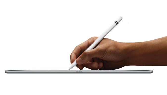 This is Apple's iPad Pro