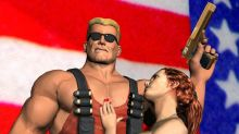A 'Duke Nukem' movie is actually in the works, and it could star John Cena