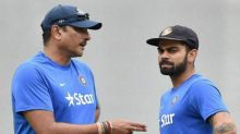 Virat Kohli to have 'absolutely no say' in selection of head coach