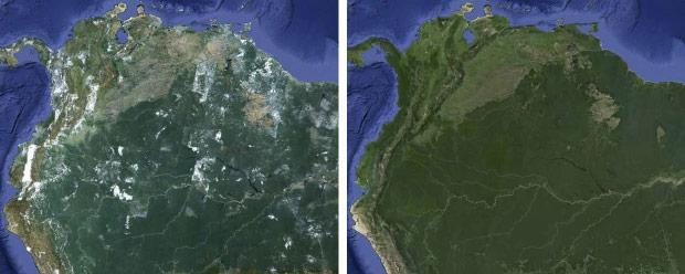 US government lifts restrictions on high-detail satellite imaging