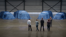 Chevy Pulls Commercial Claiming Superior Reliability