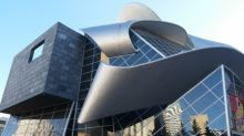 Art Gallery of Alberta waives fees for children and students to boost visitor numbers