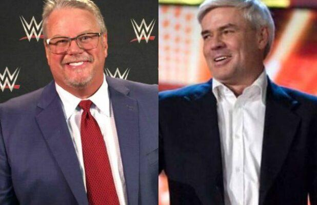 Bruce Prichard to Replace Eric Bischoff as Executive Director of WWE's 'Friday Night SmackDown'