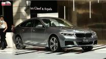 BMW 6系列Gran Turismo矚目上市