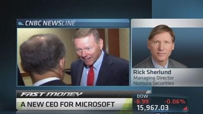 10% upside in MSFT stock with Mullaly: Pro
