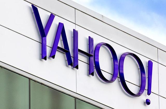 Yahoo is laying off 1,700 people and closing five offices