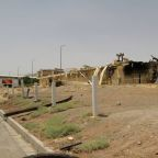 Fire at Iran's Natanz nuclear facility caused significant damage - spokesman