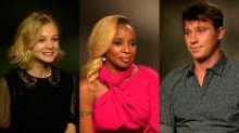 Hablamos con las estrellas de Mudbound, la película que puede llevar a Netflix a los Oscar