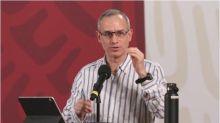 Solicitud de la OMS es un reconocimiento al país: López-Gatell