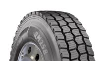 Cooper Tire Launches New Roadmaster RM258 WD™ Winter Drive Tire for Regional Haulers