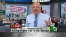 Cramer: How Nordstrom going private turned radioactive st...