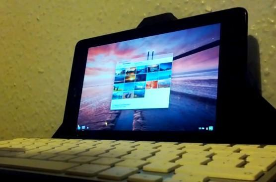 Hexxeh ports Chromium OS to the Nexus 7 simply because he can (video)
