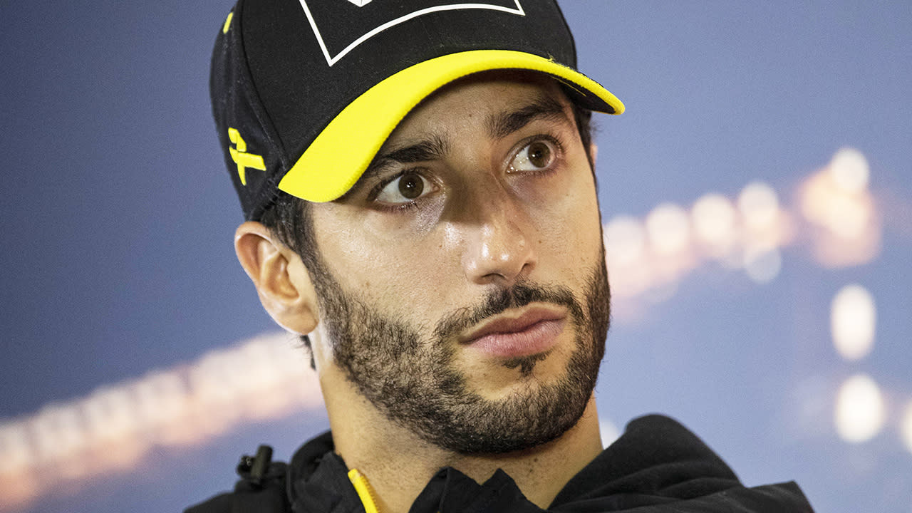 Daniel Ricciardo's '$25 million sacrifice' to get out of Renault