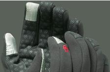 iGlove Multi iPod gloves